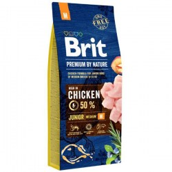 Brit-Premium-Dog-by-Nature-Junior-M-15kg